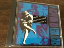 GUNS N' ROSES - USE YOUR ILLUSION II - CD - CIVIL WAR / YESTERDAYS / DONT CRY +