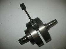 BAD! CRANKSHAFT CORE FOR REBUILD 1987 KAWASAKI KX250 KX 250 500 87 88 89 86