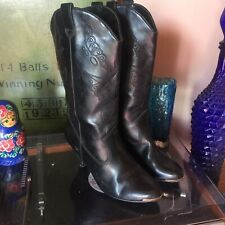 New Look Cowboy Boot Size 6