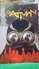 Batman n.4 New 52 - prima edizione - mensile - RW Lion SC84