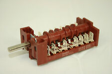 Range Oven 4 Function Selector Switch Britannia by ILVE Si9 Si10 Si11 Si12 Si15