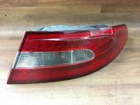 Jaguar XF X250 OEM Driver Side RH rear LED tail light assembly 8X23-13404-BD