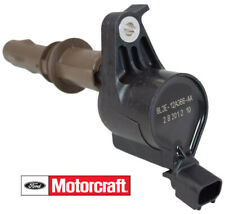 Ignition Coils MOTORCRAFT Replace FORD OEM # 8L3Z12029A DG521