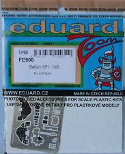 Eduard 1/48 FE908 Colour Zoom etch for the Airfix Defiant NF Mk I  kit