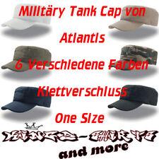 Cappy Hüte und Mützen