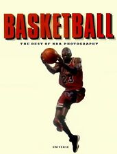 Basketball - The Best of NBA Photography - Softcover 1997 - Michael Jordan Cover