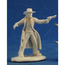 RPG Miniatures Reaper Minis Savage Worlds Bones: Texas Ranger Male