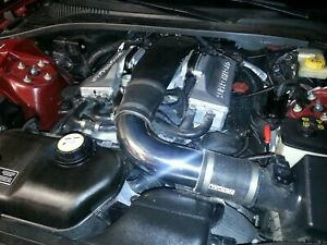 Jaguar XJR/S Type R 4.2 Supercharged Performance 'Caldoofy' Stage 1 Intake