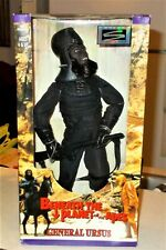 """Beneath The Planet of the Apes General Ursus 12"""" Figure 1998 Kenner/ Hasbro New"""