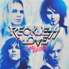 CD de musique cool love