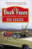 Buck Fever Hardcover Ben Rehder