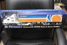 "RARE! ERTL 1:43 Permatex Kenworth T600B Semi+Trlr 2005 Ltd Edition 22"" NICE GIFT"