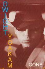 POSTER : COUNTRY MUSIC : DWIGHT YOAKAM - GONE -  FREE SHIPPING !  #7221 RC39 L