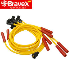High Performance Spark Plug Ignition Wire Set 4040 8.0mm