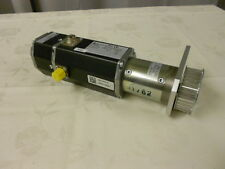 neuwertiger  Dunkermotoren Dunkermotor BG 65x25Pl für Zahnriemen PLG52 Bj2009