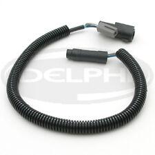 New Engine Crankshaft Position Sensor Delphi SS10120 For Ford Lincoln Mercury 19