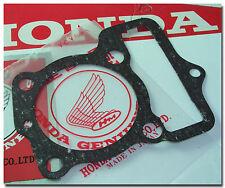 HONDA PART XL75 XR75 XL80S XR80 XR80R CRF80F CYLINDER BASE GASKET 12191-GN1-731