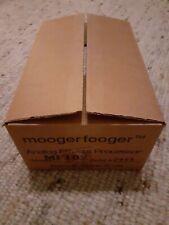 MOOG Moogerfooger MF-102 Ringmodulator NEU | Big Briar Version