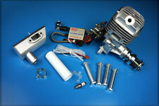 DLE 55cc Gas Engine In Stock and Shipping