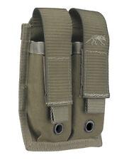 Tasmanian Tiger DBL Pistol Mag Pouch Khaki Magazintasche Glock P8 SIG
