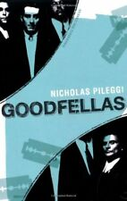 Goodfellas (Bloomsbury Film Classics),Nicholas Pileggi
