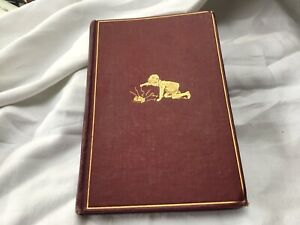 A. A. MILNE Now We Are Six. Hardback. 2nd Edition 1925.