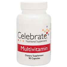 Celebrate Vitamins - Bariatric Multivitamin