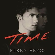 FREE US SHIP. on ANY 2 CDs! NEW CD Mikky Ekko: Time