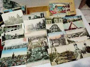 100 Postales Edición Limitada,Valencia,Pueblos,Poscards,Facsimil.Año 2000