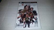 X-Factor # 23 (2007, Marvel) 1st Print