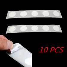 10PCS Ntag213 NFC Tags Stickers 13.56 MHZ ISO 14443A Universal Lable RFID Tags