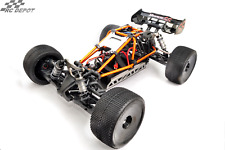 HYPER CTE 1/8 CAGE TRUGGY ELECTRIC RTR W/ 150A ESC (ORANGE BODY) (RC_DEPOT)