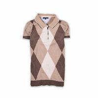 Tommy Hilfiger Damen Bluse Top Shirt Blouse Gr.M (DE 38) Polo Poloshirt 94962