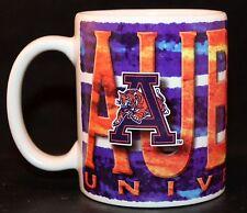 University of Auburn Tigers Alabama NCAA College Football Sports Coffee Mug Cup