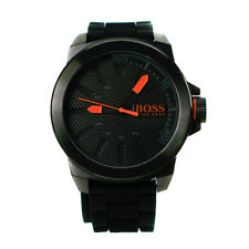 Hugo Boss New York Mens Black Watch 1513004