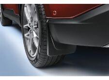 Ford   Edge Pair Of Splash Guard Mud Flaps Ftz A Ba