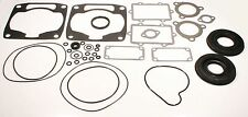 Arctic Cat ZR 900, 2003-2006, Full Gasket Set & Crank Seals - ZR900