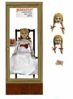 NECA ANNABELLE THE CONJURING ULTIMATE ACTION FIGURE