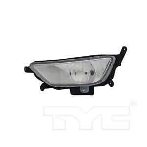 Fog Light Bumper Lamp for 11-13 Kia Optima Hybrid Left Driver