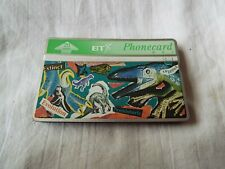 PHONE CARD #252