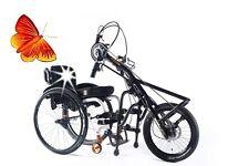 Sopur ATTITUDE MANUAL  Anklemm-Handbike, Trainings-Handbike, Handbike manuell