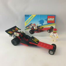 Lego Classic Town - 6526 Red Line Racer