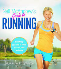 Nell McAndrew's Guide to Running Neil McAndrew/Lucy Waterlow PB BOOK