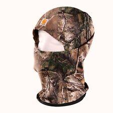 Carhartt FORCE CAMO Helmet Liner Mask (977) Realtree Xtra [A42-1806]
