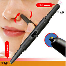 Professional Blackhead Whitehead Remover Tool Kit Blemish Acne Pimple Extractor