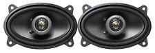 "Pair MB QUART FKB146 4x6"" 180 Watt Car Audio Coaxial Speakers"