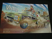 ANTHONY MICHAEL HALL Signed VACATION 11x17 Photo Poster LEGENDS COA PROOF PIC