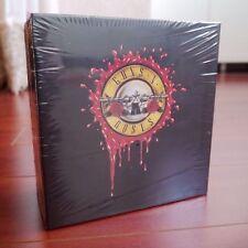 """Guns N' Roses """"1987-2011"""" 9CD+2DVD Japan Edition Box Set"""