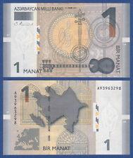 ASERBAIDSCHAN  / AZERBAIJAN 1 Manat 2005  UNC  P.24