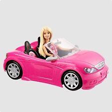 Barbie Doll Vehicles